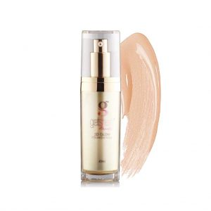 GETSHERA I 3D Glow Foundation