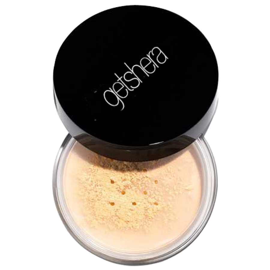 GETSHERA | Loose Powder