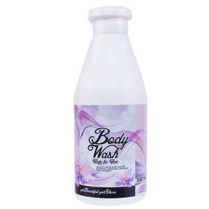 GETSHERA   I  Getshera Body Wash