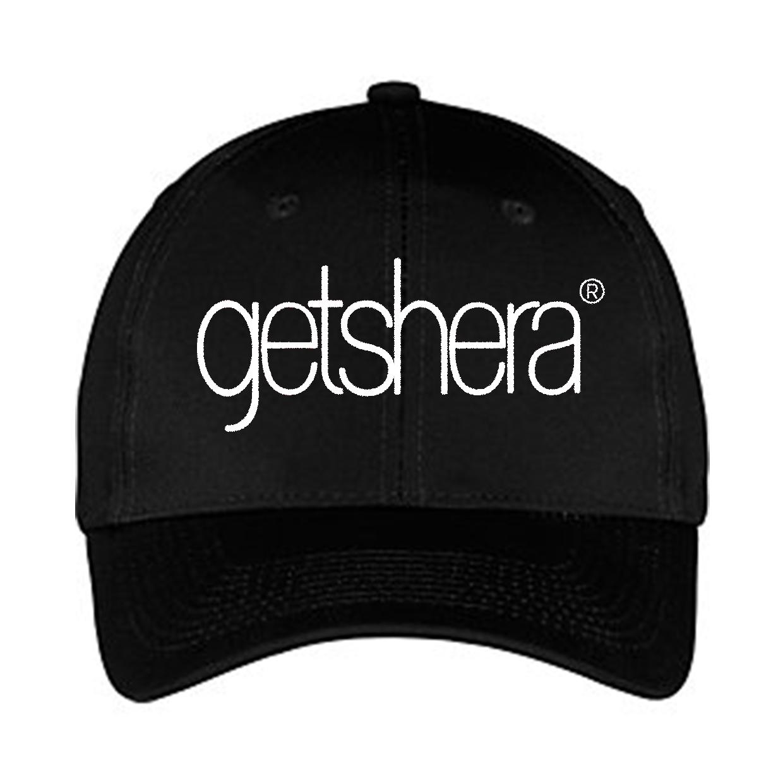 GETSHERA | Cap