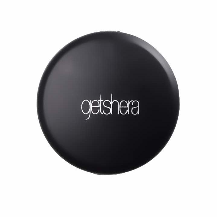 Getshera Glitter Gold Foundation 3